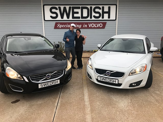 Me and My Volvo - Swedish Imports (3)