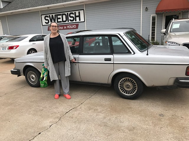 Me and My Volvo - Swedish Imports- May 11 (2)