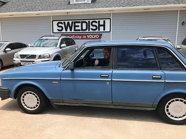 me and my volvo - swedish imports edmond june 21 (3)