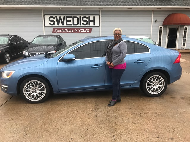 Me and My Volvo customer photo - Swedish Imports - Edmond Oklahoma (11)