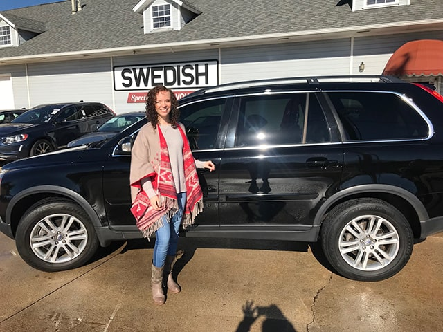 Me and My Volvo customer photo - Swedish Imports - Edmond Oklahoma (12)
