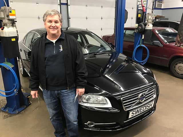 Me and My Volvo customer photo - Swedish Imports - Edmond Oklahoma (13)