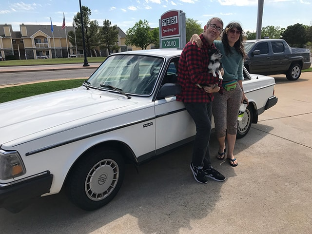 me and my volvo customers april 2020 swedish imports (1)